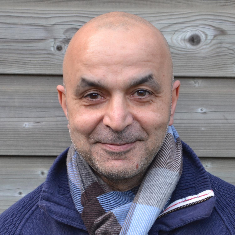 Sasan Mostowfi